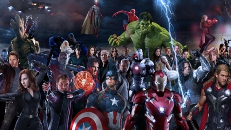 Marvel filmleri