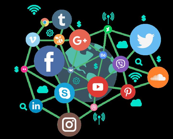 Sosyal medya nedir ? Ne işe yarar 8