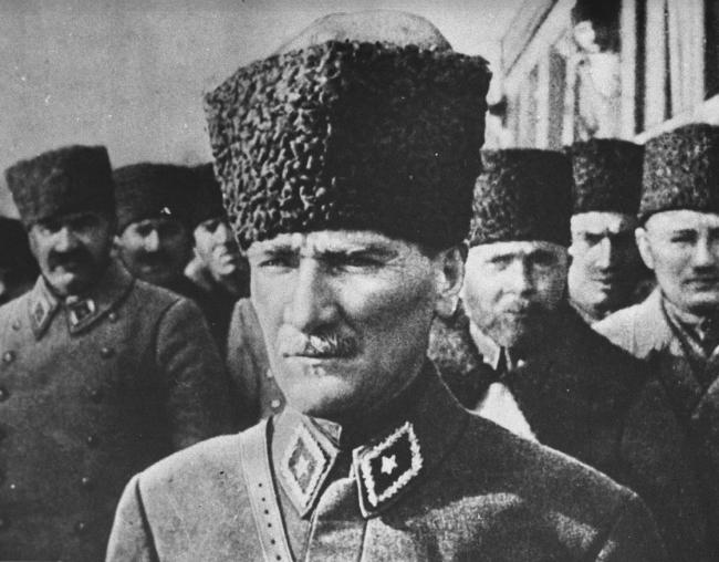 Atatürk'ün Hayatı ve Kişisel Özellikleri 2