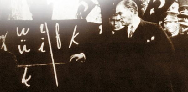 Atatürk'ün Hayatı ve Kişisel Özellikleri 1